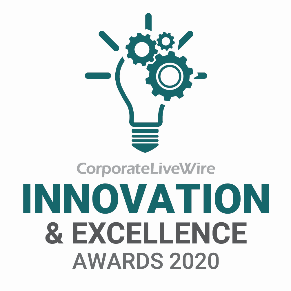 Innovation & Excellence Awards 2020 Logo